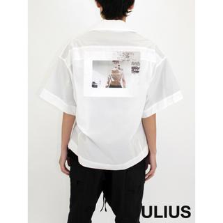 ユリウス(JULIUS)のユリウス オープンシャツ(シャツ)