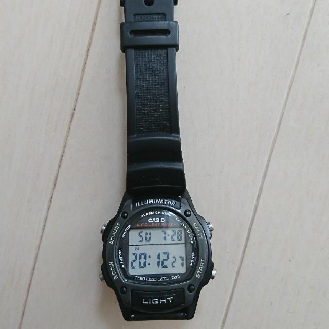 ウブロコピー時計 激安 、 G-SHOCK - CASIO W-93H  検索用:チープカシオの通販 by 中|ジーショックならラクマ