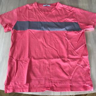 ディスコート(Discoat)のTシャツM DISCOAT(Tシャツ/カットソー(半袖/袖なし))