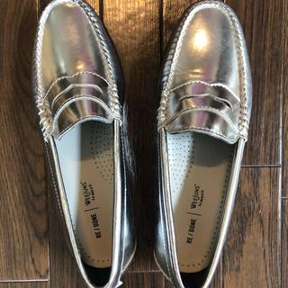 ジーエイチバス(G.H.BASS)のweejunsローファー(ローファー/革靴)