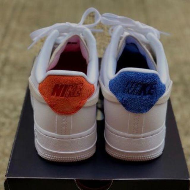 NIKE(ナイキ)のNIKE AIR FORCE 1【25.5cm】ナイキ エアフォースⅠ レディースの靴/シューズ(スニーカー)の商品写真