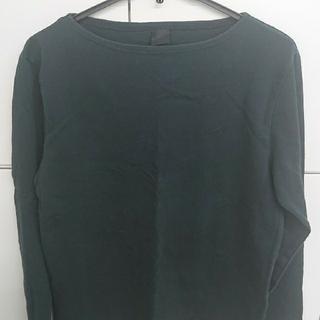 トミー(TOMMY)のtommy カットソー 中古 sizeL(Tシャツ/カットソー(七分/長袖))
