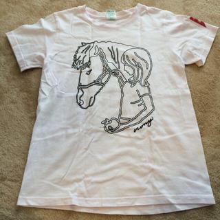 アイロニー(IRONY)のirony♡Tシャツ(Tシャツ(半袖/袖なし))