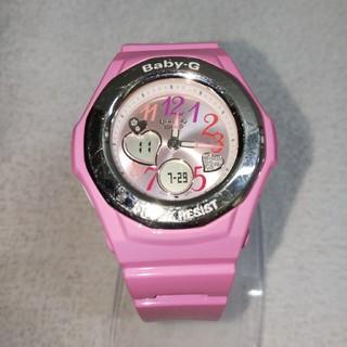 ベビージー(Baby-G)のカシオ Baby-G BGA-101-4BJF(腕時計)