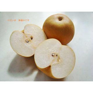 柿と梨の平井農園 幸水梨(フルーツ)
