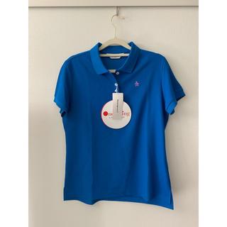 マンシングウェア(Munsingwear)のマンシング ゴルフウェア(ポロシャツ)
