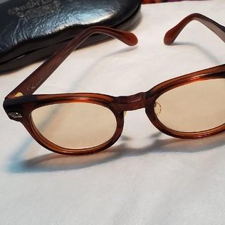 テンダーロイン(TENDERLOIN)のnao様専用 白山眼鏡店 & TENDERLOIN T-JERRY サングラス(サングラス/メガネ)