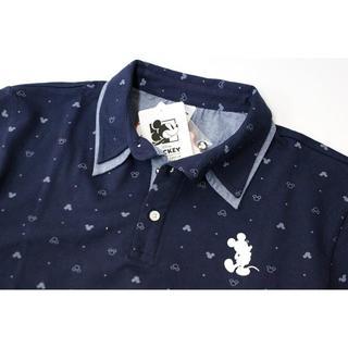 Disney - (新品)ディズニー ポロシャツ