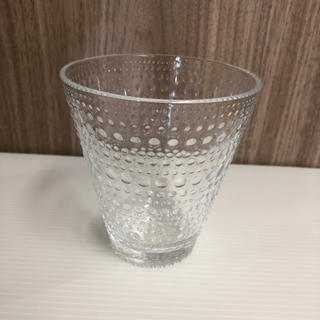 イッタラ(iittala)のイッイッタラ iittala カステヘルミ タンブラー ペア グラス 300mL(タンブラー)
