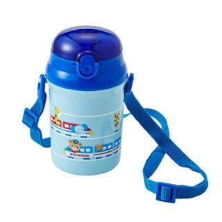 ミキハウス(mikihouse)のミキハウス キッズ 水筒のひも(水筒)