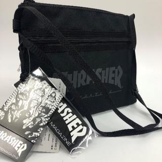スラッシャー(THRASHER)の新品 THRASHER サコッシュ THRSG-114(ショルダーバッグ)