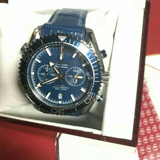 チュードル時計コピー箱 、 OMEGA - OMEGA スピードマスター プロフェッショナル ステンレススチール 腕時計 の通販 by ppoortg0044's shop|オメガならラクマ