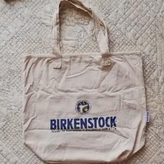 ビルケンシュトック(BIRKENSTOCK)のビルケンシュトック トートバッグ(トートバッグ)