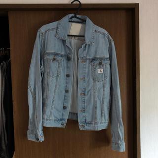 カルバンクライン(Calvin Klein)のCalvin Klein Jeans Gジャン(Gジャン/デニムジャケット)