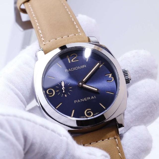 スーパーコピー 品質 / OFFICINE PANERAI - パネライタイプ 腕時計の通販 by ワキコ's shop|オフィチーネパネライならラクマ