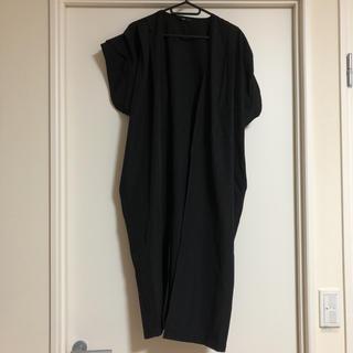 オズモーシス(OSMOSIS)のオズモーシス    フレンチスリーブタックコート(シャツ/ブラウス(半袖/袖なし))