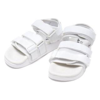 アディダス(adidas)のadidas ADILETTE SANDAL W サイズ25.5(サンダル)