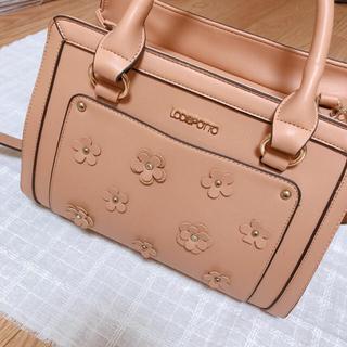 ロディスポット(LODISPOTTO)のバッグ/お花/LODISPOTTO(ハンドバッグ)