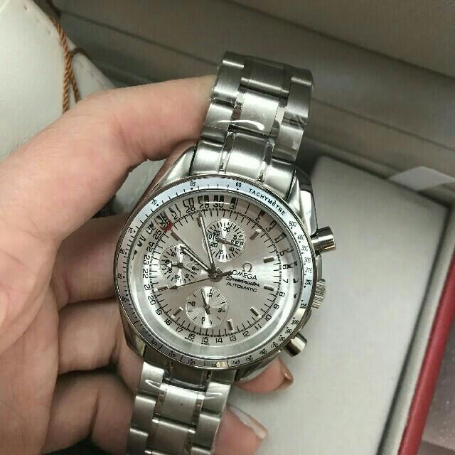 スーパーコピーモーリス・ラクロア時計映画 / OMEGA - Omega オメガのスピードマスター、デイデイト ブランド腕時計の通販 by 古賀 憲広 's shop|オメガならラクマ