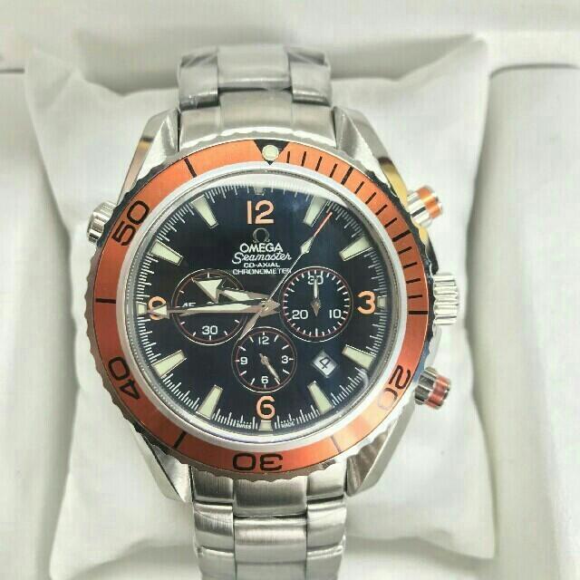 ドゥ グリソゴノコピー見分け方 / OMEGA - Omega オメガ 腕時計 カラー シルバー ブランド 文字盤の通販 by チズ's shop|オメガならラクマ