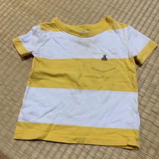 ギャップ(GAP)のギャップ Tシャツ サイズ70(シャツ/カットソー)
