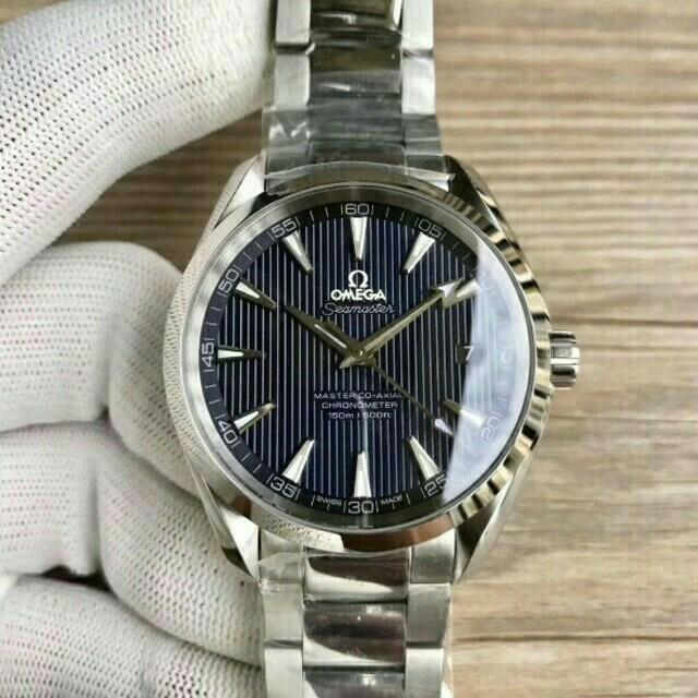 フランクミュラースーパーコピー時計免税店 | OMEGA - OMEGA オメガ シーマスター アクアテラ メンズ 腕時計の通販 by チズ's shop|オメガならラクマ