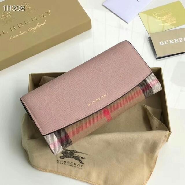 プラダ バッグ ビニール スーパー コピー 、 BURBERRY - 新品 バーバリー BURBERRY 長財布の通販 by 小山's shop|バーバリーならラクマ