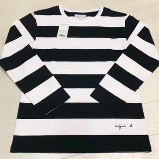 アニエスベー(agnes b.)のアニエス・ベー ロンT(Tシャツ(長袖/七分))