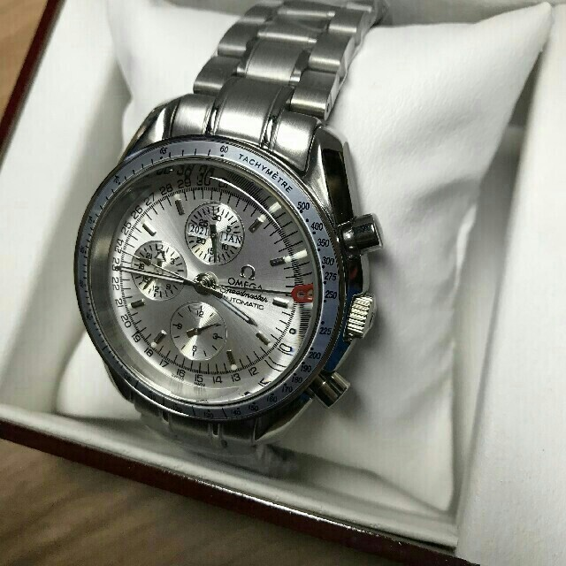 スーパーコピーリシャール・ミル時計腕時計評価 | OMEGA - Omega オメガのスピードマスター、デイデイト ブランド腕時計の通販 by 河合 つばさ 's shop|オメガならラクマ