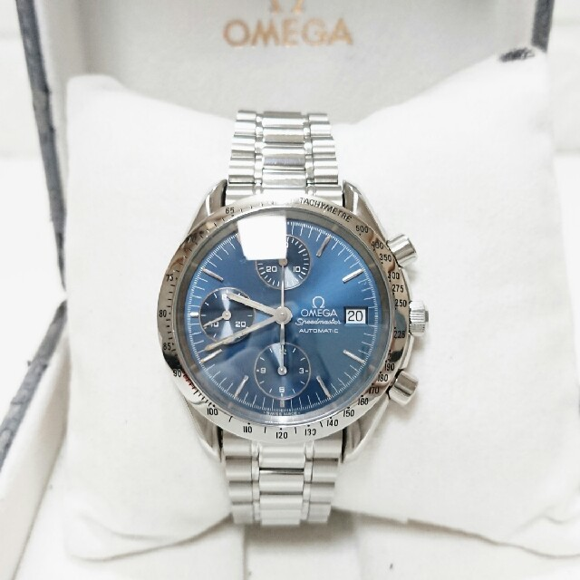 フランクミュラースーパーコピー時計 最安値で販売 / OMEGA - ★極美品 オメガ スピードマスター 自動巻き 腕時計 3511.80の通販 by 竹中 僧三郎 's shop|オメガならラクマ