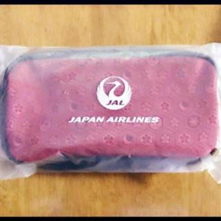 ジャル(ニホンコウクウ)(JAL(日本航空))の✴︎新品・未開封✴︎ JAL ビジネスクラス アメニティ(ノベルティグッズ)