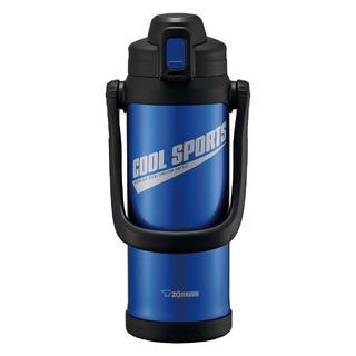 ゾウジルシ(象印)の象印 ステンレスクールボトル 2.0L ブルーブラック SD-BC20-BB(容器)