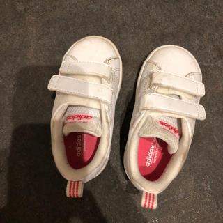 アディダス(adidas)のadidas 13cm(スニーカー)