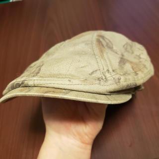 リーバイス(Levi's)のLEVI'S帽子(キャップ)