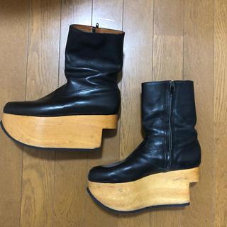 ヴィヴィアンウエストウッド(Vivienne Westwood)のVivienne Westwood ロッキンホース(ブーツ)
