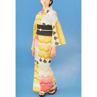 ツモリチサト(TSUMORI CHISATO)の最終値下げ!ツモリチサト 浴衣(浴衣)