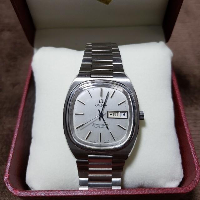 香港 スーパーコピー時計 、 OMEGA - オメガ シーマスター 1020の通販 by よし's shop|オメガならラクマ