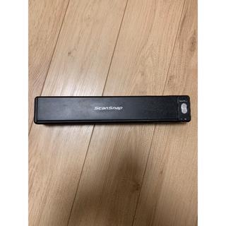フジツウ(富士通)のScanSnap iX100(PC周辺機器)