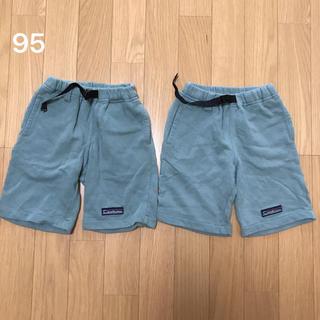 Combi mini - おそろい 双子 ズボン 男の子 95 コンビミニ