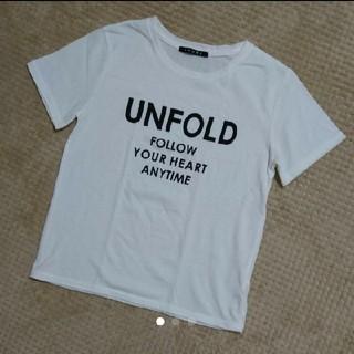 イング(INGNI)のINGNI イング Tシャツ(Tシャツ(半袖/袖なし))