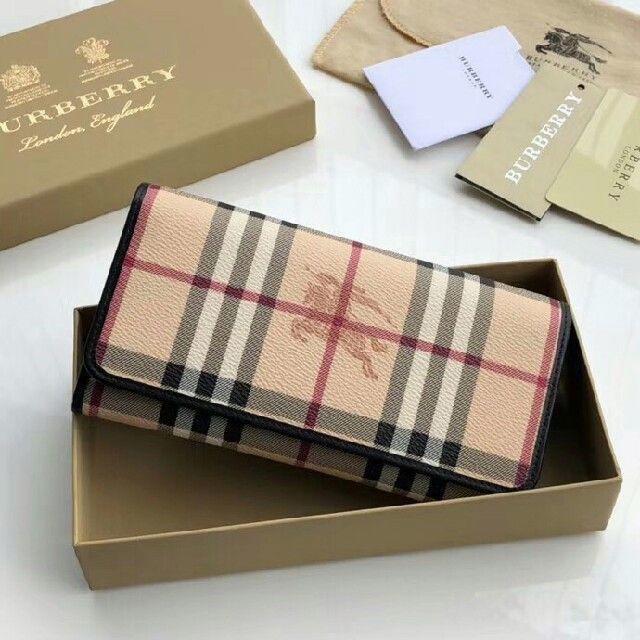 リエベ スーパー コピー - BURBERRY -  バーバリー BURBERRY 長財布の通販 by ヒロキ's shop|バーバリーならラクマ