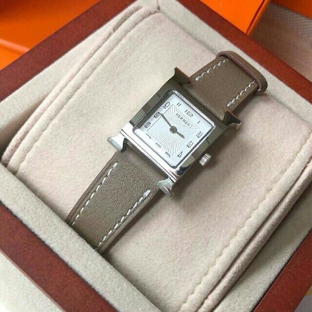 モーリスラクロアマスターピース コピー販売 - Hermes - ☆ HERMES腕時計☆の通販 by 吴佳彬|エルメスならラクマ