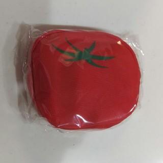 カゴメ(KAGOME)のKAGOME トマトポーチ入 エコバッグ(エコバッグ)