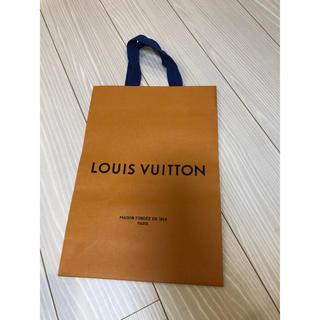 ルイヴィトン(LOUIS VUITTON)のLouis 紙 バッグ(バッグ)