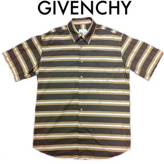 ジバンシィ(GIVENCHY)のGIVENCHY ジバンシー 半袖シャツ(シャツ)