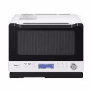 ヒタチ(日立)の  日立 スチームオーブン MRO-W1X 新品(電子レンジ)