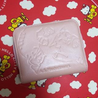 エーエスマンハッタナーズ(A.S.Manhattaner's)のマンハッタナーズ 2つ折財布(財布)