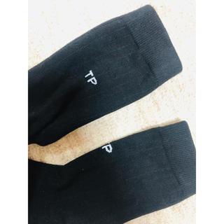 シアタープロダクツ(THEATRE PRODUCTS)のシアタープロダクツ  靴下 TP(ソックス)