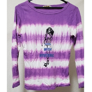HYSTERIC GLAMOUR - Hysteric Glamour ロンT