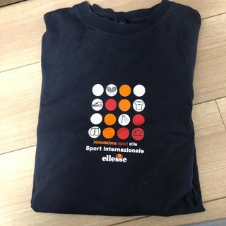 エレッセ(ellesse)のエレッセTシャツ(Tシャツ/カットソー(半袖/袖なし))
